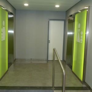 portes automatiques